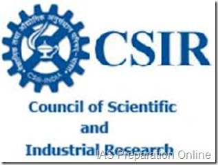 CSIR..