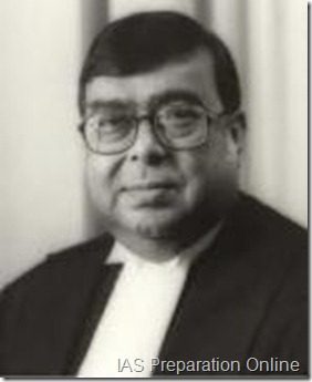 justice kabir