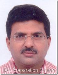 K Narayanaswamy Balaji