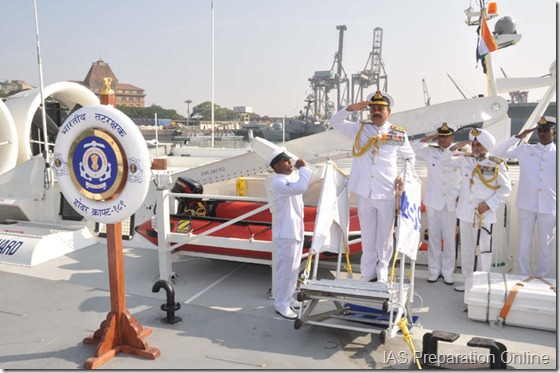 COMMISSIONING OF H-189